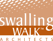 Swalling Walk Logo